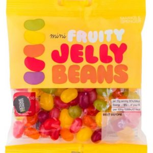 Fruity Jelly Beans  65gr