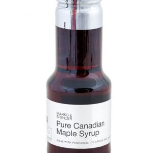 Pure Canadian Maple Syrup 320 gr