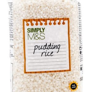 Pudding Rice 500 gr