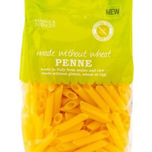 Made without wheat Penne  500 gr