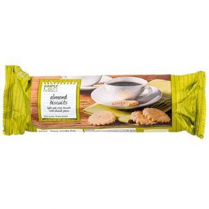 Almond biscuits  200 gr