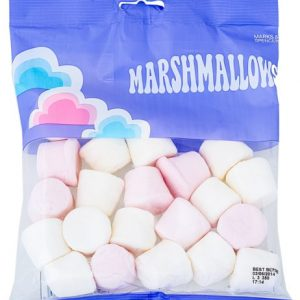 Marshmallows  180 gr