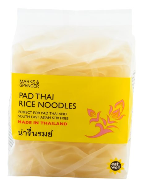 Pad Thai Rice Noodles 180 gr