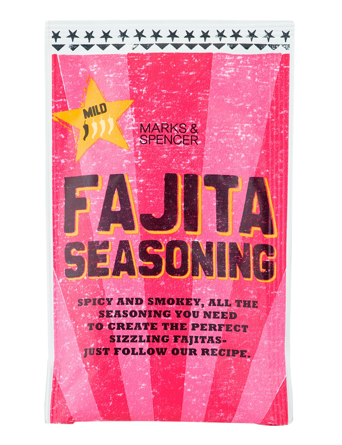Fajita Seasoning  35 gr