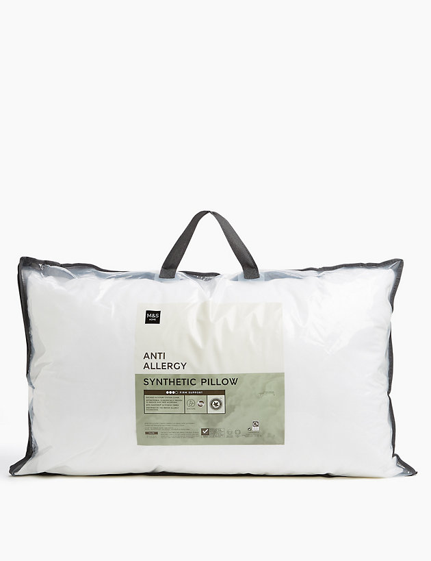 Anti Allergy Firm Pillow