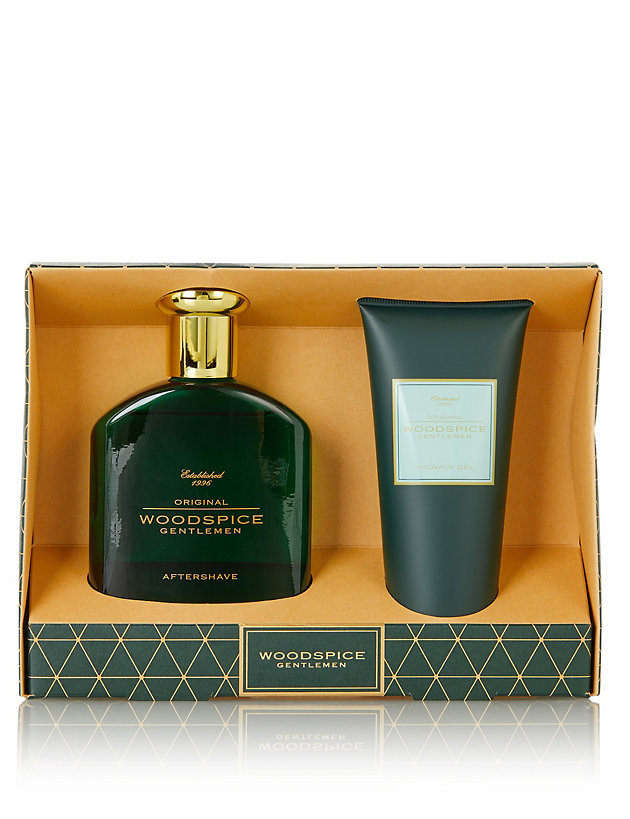 Aftershave Gift Set