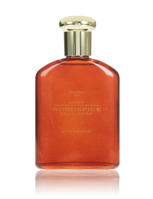 Amber Aftershave 100ml