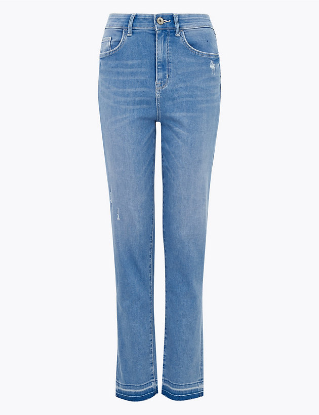 Harper Super Soft Cigarette Jeans
