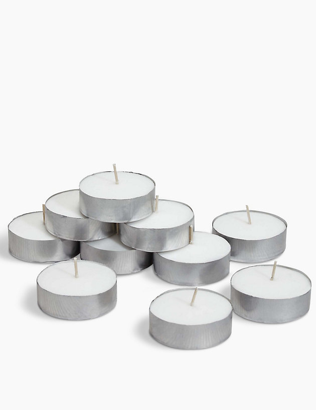 10 Pack Maxi Tealights