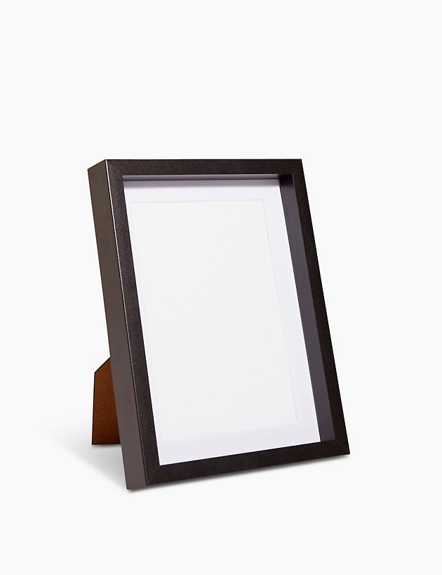 Wood Photo Frame 5x7 inch