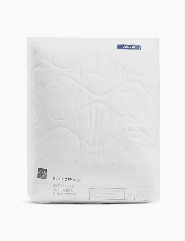 Bounceback Mattress Protector