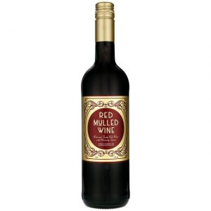 Red Mulled Wine75cl