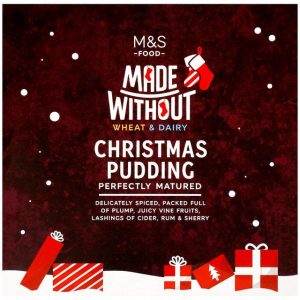 Made Without Christmas Pudding 6 Month Matured 454g