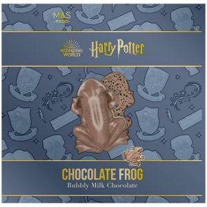 Harry Potter Bubbly Frog Chocolate23gr