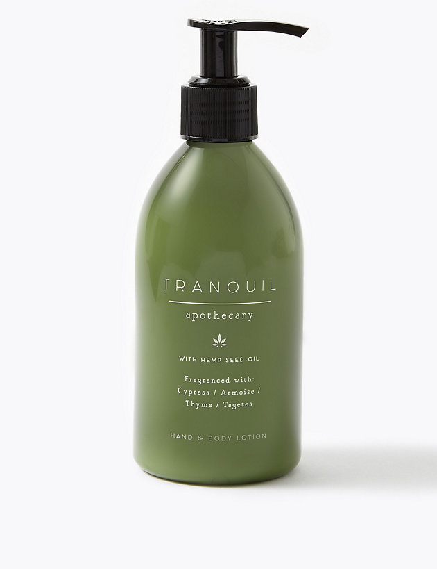 Tranquil Hand Lotion 250ml