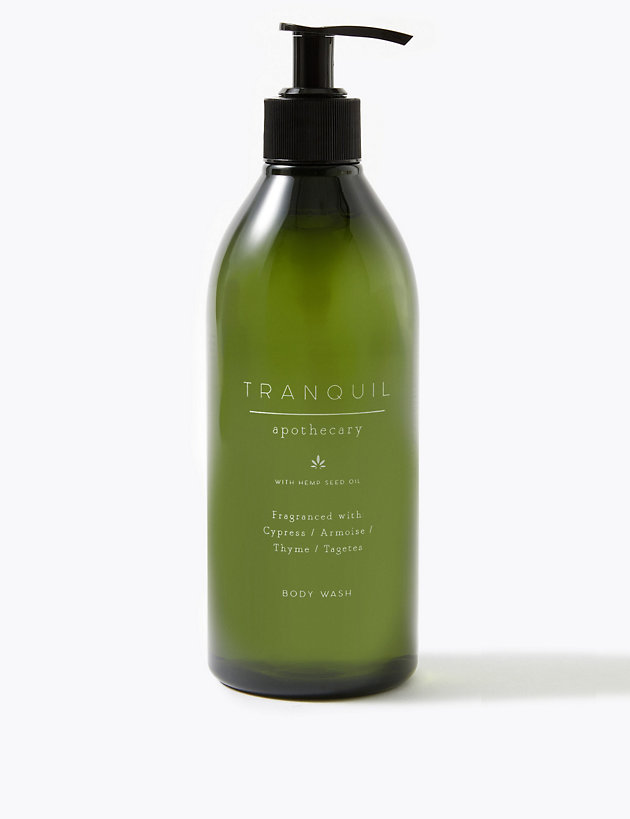 Tranquil Body Wash 470ml