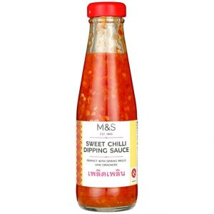 Sweet Chilli Dipping Sauce 230g