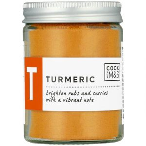 Cook With M&S Turmeric 48g