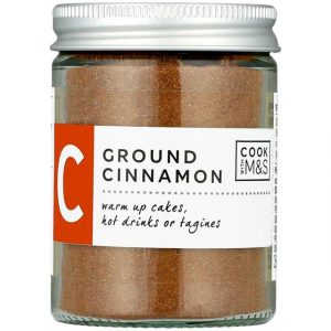 Cook With M&S Ground Cinnamon 39g
