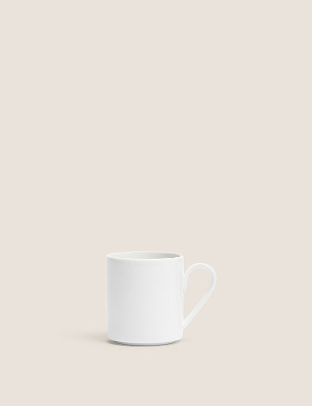 Maxim Straight Sided Espresso Mug