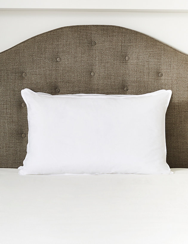 2 Pack Supremely Washable Medium Pillows