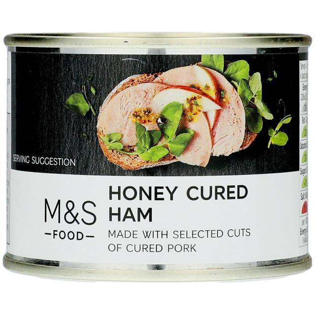 Honey Cured Ham 200g