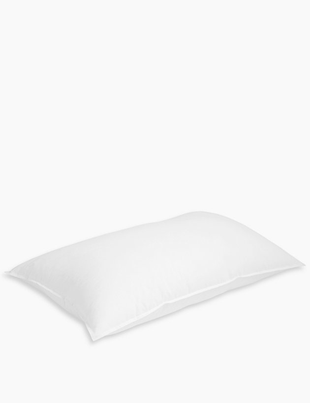 2 Pack Anti Allergy Firm Pillows