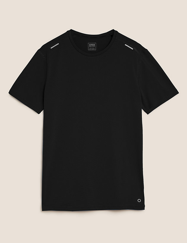 Recycled Active Training T-Shirt