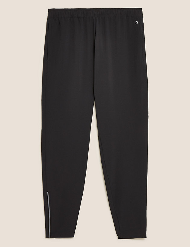 Tapered Sports Joggers