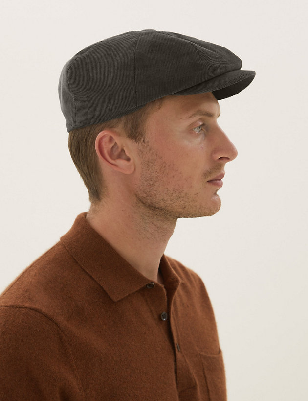 Baker Boy Hat with Thermowarmth